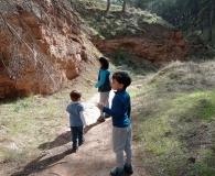 Ecce Homo<br />Parque de los Cerros