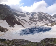 Pico Perdiguero<br/>Pirineos
