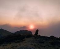 Sierra de Segura<br />Pico Las Banderillas