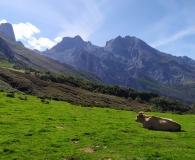 Torrecerredo<br/>Picos de Europa